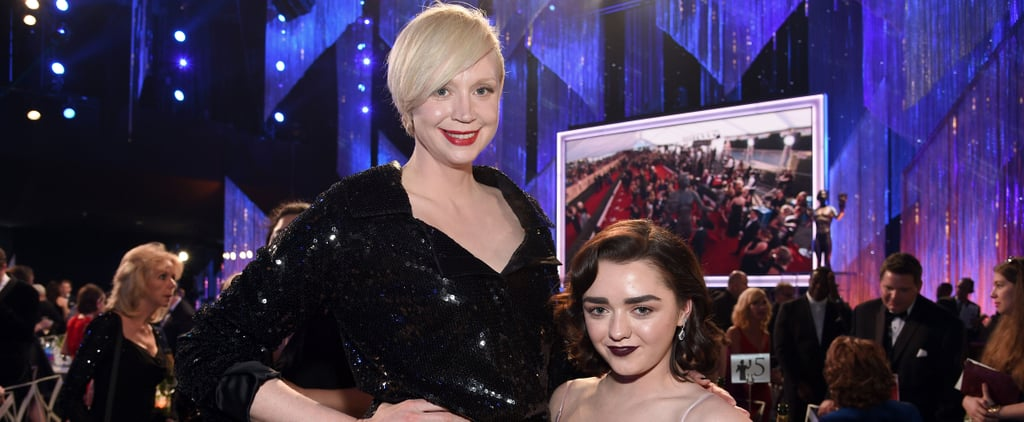 The Cast of Game of Thrones Looks Hotter Than Wildfire at the SAG Awards