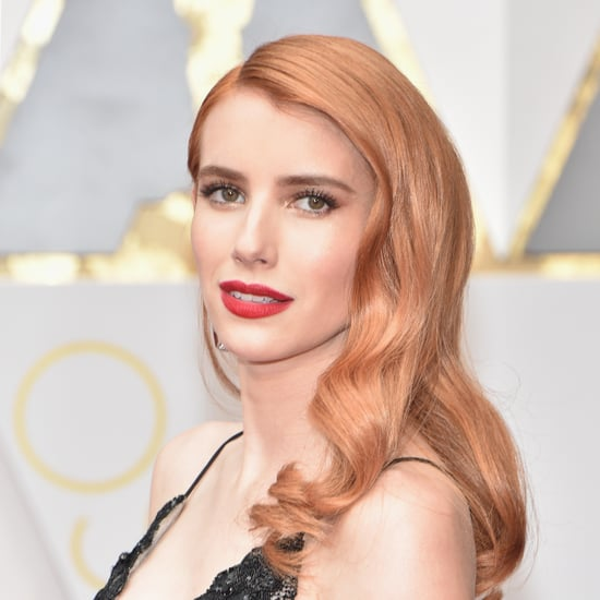 Oscars Red Carpet Celebrity Hair and Makeup 2017