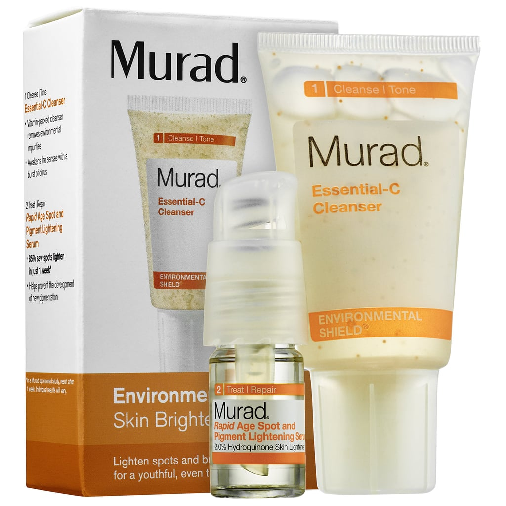 Murad Environmental Shield Skin Brightening Set