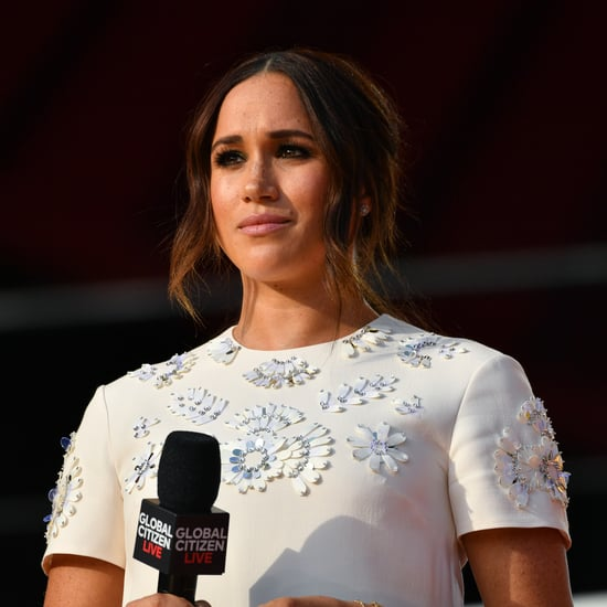 Read Meghan Markle's Letter to the Senate About Paid Leave