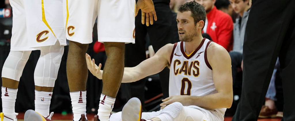 Kevin Love Essay on Mental Health