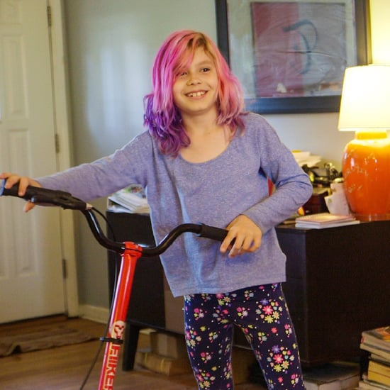 What Parents Can Learn From HBO Max's Transhood Documentary