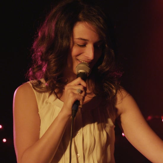 Obvious Child Drunk Deleted Scene