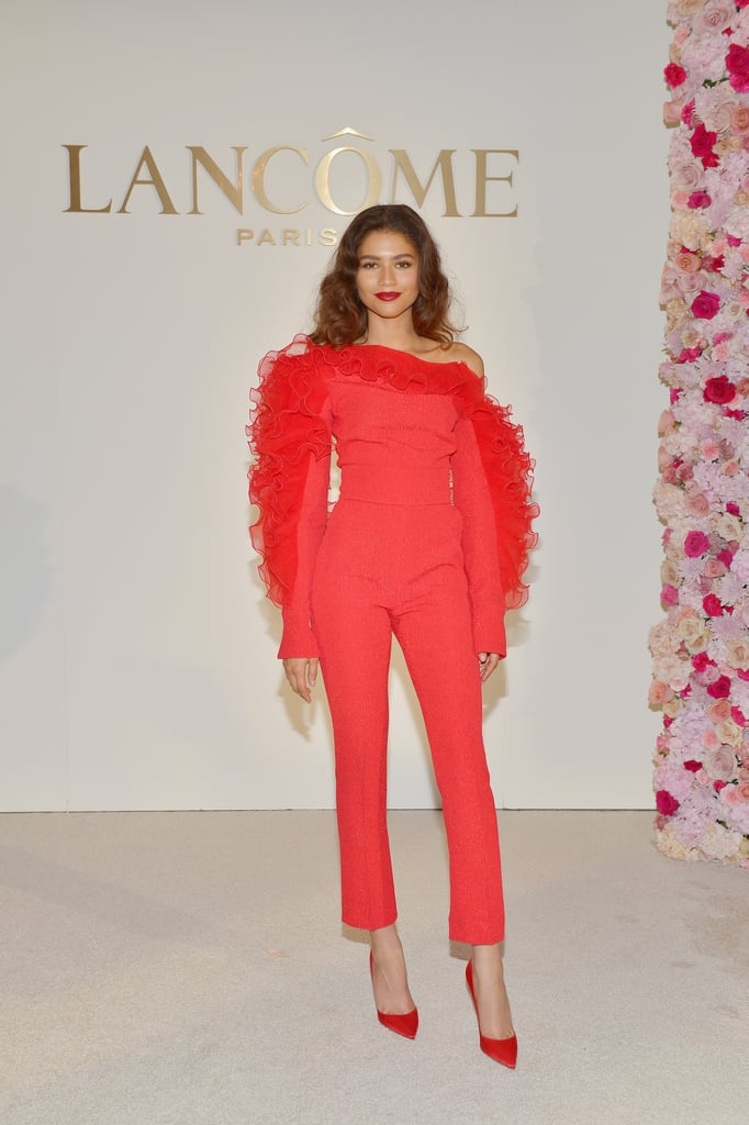 Zendaya Absolutely Slayed This Year's Fashion Game, and We Have All the Looks to Prove It
