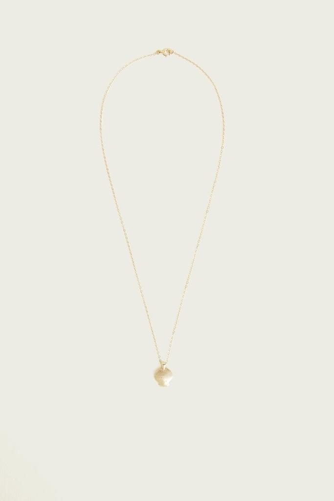Amour Vert Merewif Token Necklace