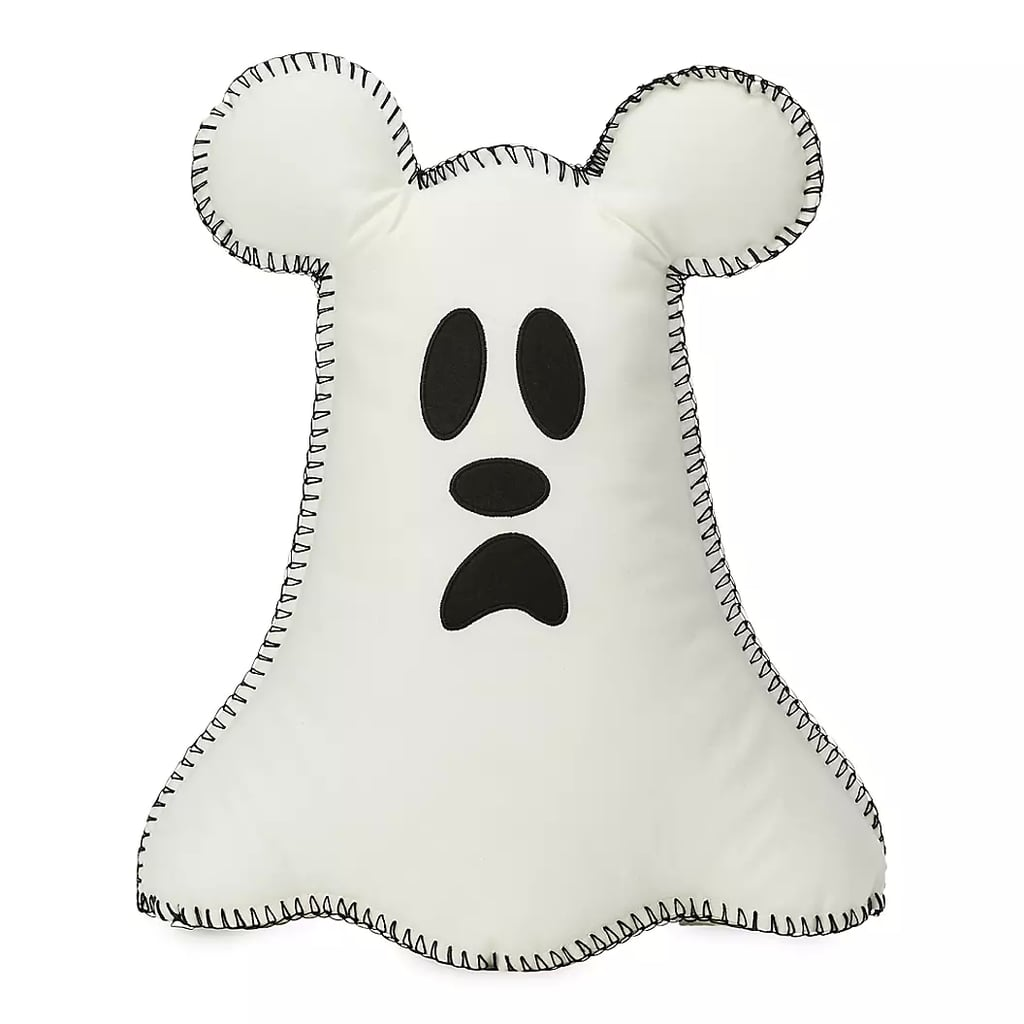 Mickey Mouse Ghost Pillow