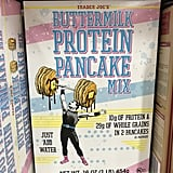 Trader Joe's Buttermilk Protein Pancake Mix ($3)