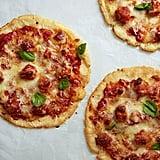 Gluten-Free Turkey Meatball Personal Pizzas