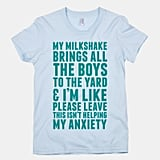 Please Leave, This Isn't Helping T-Shirt ($23)