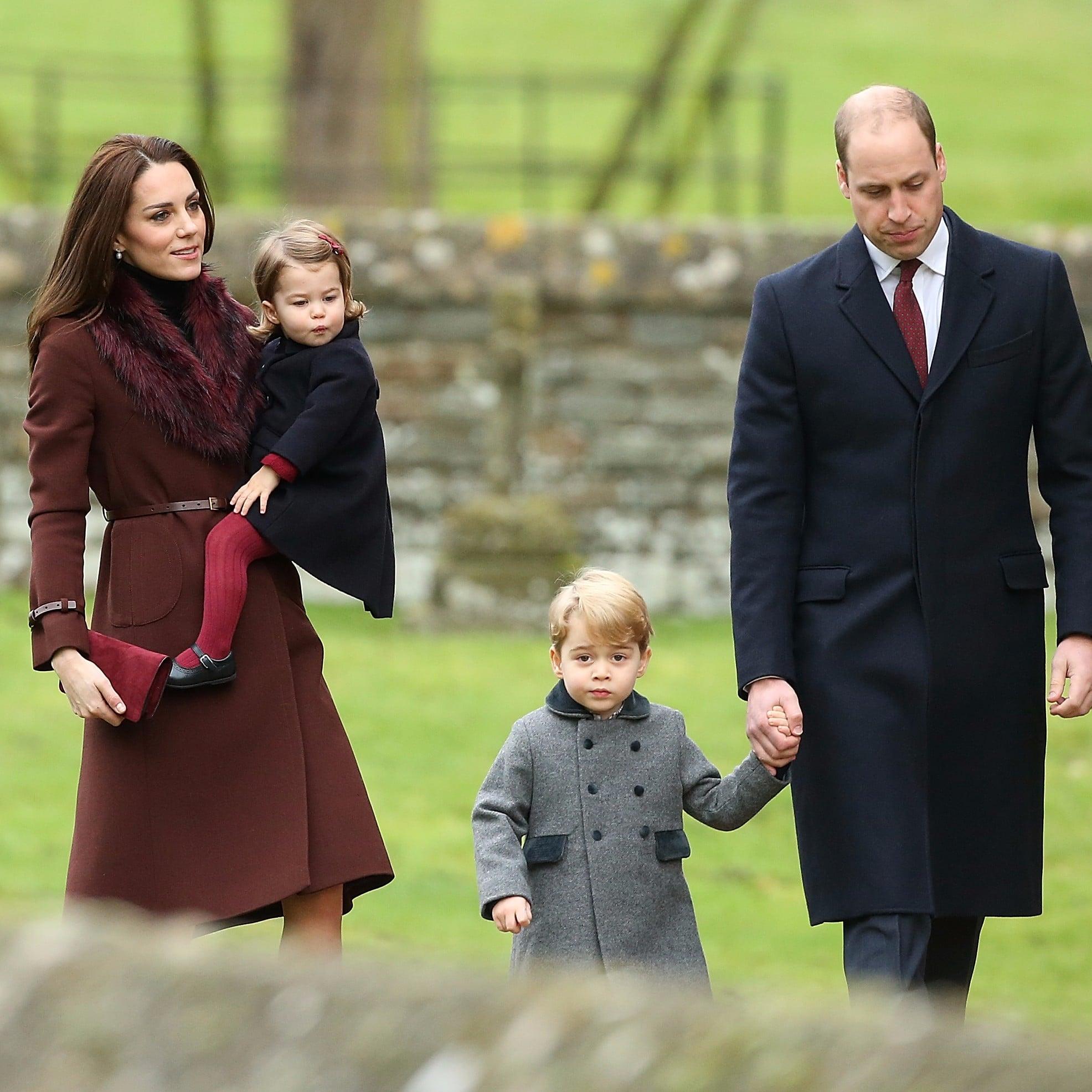 Royal Family Christmas Traditions For Kids