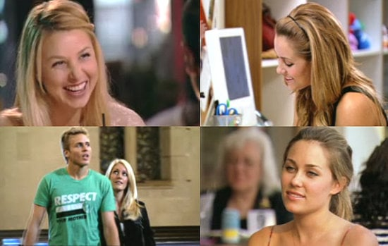 """The Hills Fashion Quiz: Episode 14 """"With This Ring"""""""
