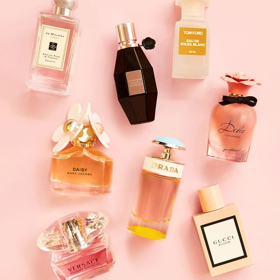 Best Mother's Day Fragrance Gifts