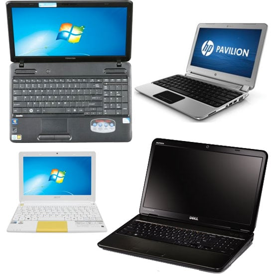 Affordable Back to School Laptops