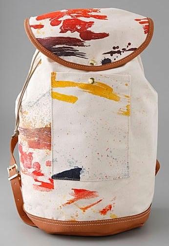 Alexandra Cassaniti Pocket Backpack: Love It or Hate It?