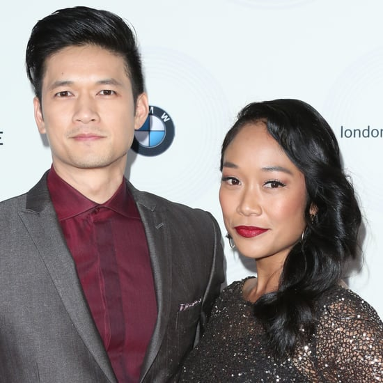 Harry Shum Jr. and Shelby Rabara Expecting First Child