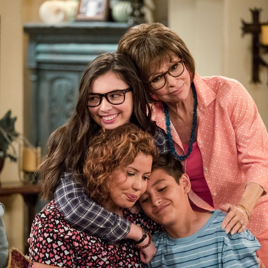 TV Shows About Immigrant Families in America