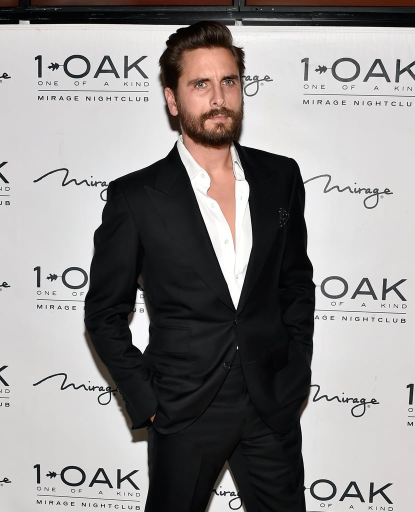 Scott Disick Buys New  Los Angeles Home
