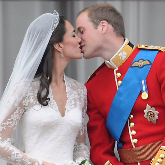 Duke and Duchess of Cambridge Wedding Vows