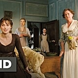 Carey Mulligan in Pride & Prejudice