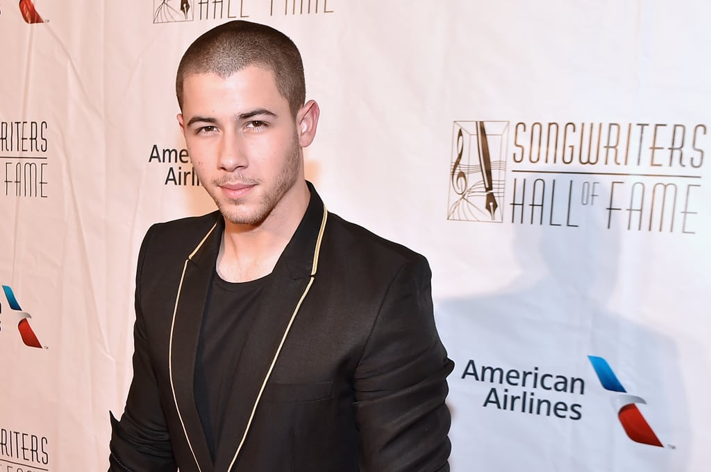 50 Beautiful Nick Jonas Pics That Will Have You Feeling Pretty Jealous of Priyanka Chopra