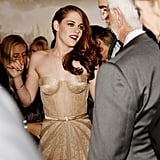 Breaking Dawn Part 2 LA Premiere | Pictures