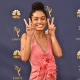 Who Won the Emmys Red Carpet?