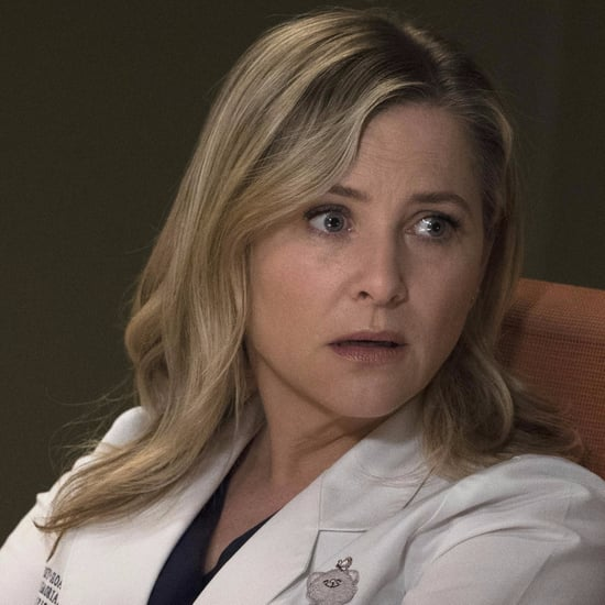 Is the Hospital Going to Explode on Grey's Anatomy?