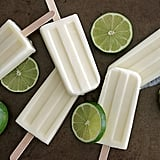 Lime Creamsicles