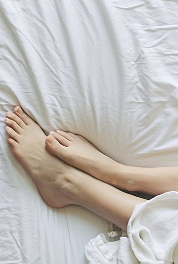 I Can't Orgasm During Sex, and It Affects My Relationships