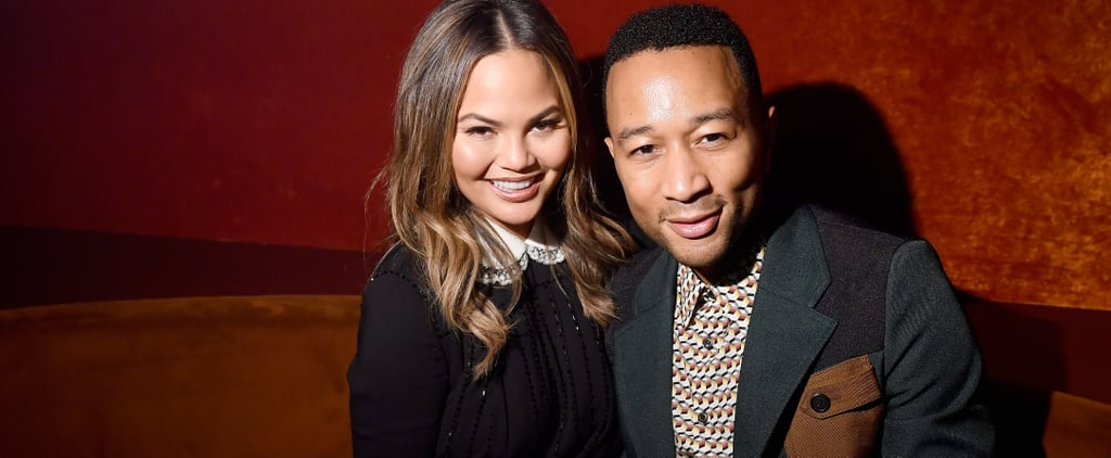 Chrissy Teigen Joked She Doesn't Like Her Son's Girlfriend