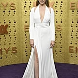 Jodie Comer at the 2019 Emmys