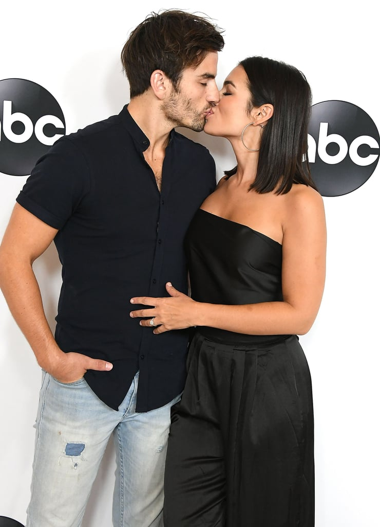 Ashley Iaconetti and Jared Haibon's Wedding Details