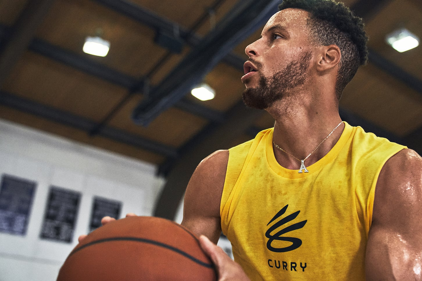 Under Armour and Steph Curry Launch Curry Brand 4