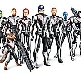 Marvel Avengers: Endgame Titan Hero Figure Series —Target Exclusive