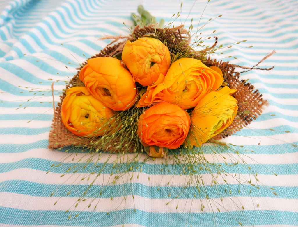 Give a Bouquet