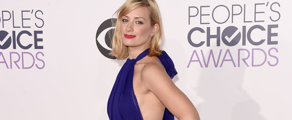 Beth Behrs Diet and Exercise
