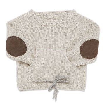 Oeuf Kanga Sweater ($96)