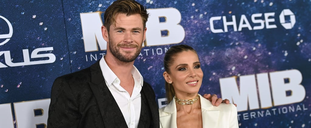 Elsa Pataky Opened Up About Her Marriage to Chris Hemsworth