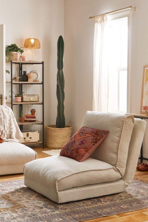Koemi Convertible Chair