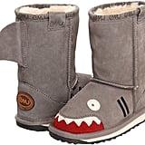 Emu Little Creatures Shark Shoes