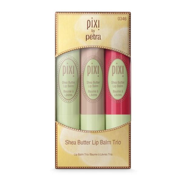 Pixi by Petra Shea Butter Lip Set