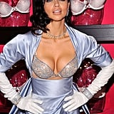 2010: Adriana Lima in the Bombshell Fantasy Bra