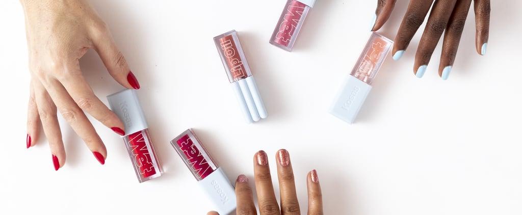 Kosas Wet Lip Oil Gloss Review