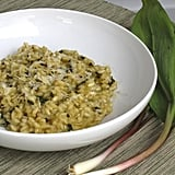 What to Make: Ramp Risotto