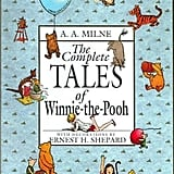 Age 3: The Complete Tales of Winnie-the-Pooh