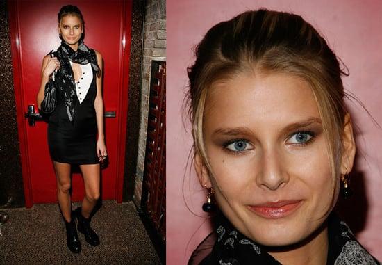 Celebrity Style: Hana Soukupova