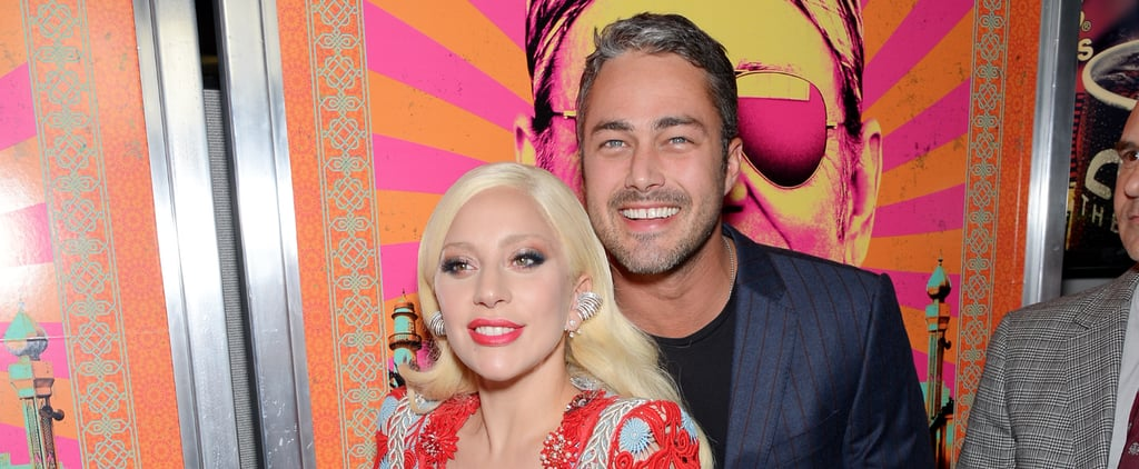 Lady Gaga Understands Our Date-Night Style Struggle