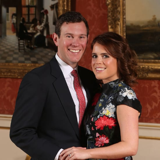 Where to Watch Princess Eugenie's Wedding in Australia