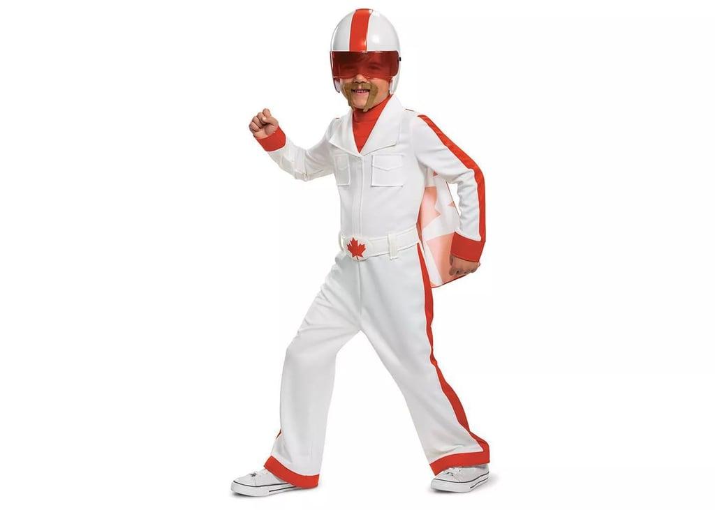 Duke Caboom Costume