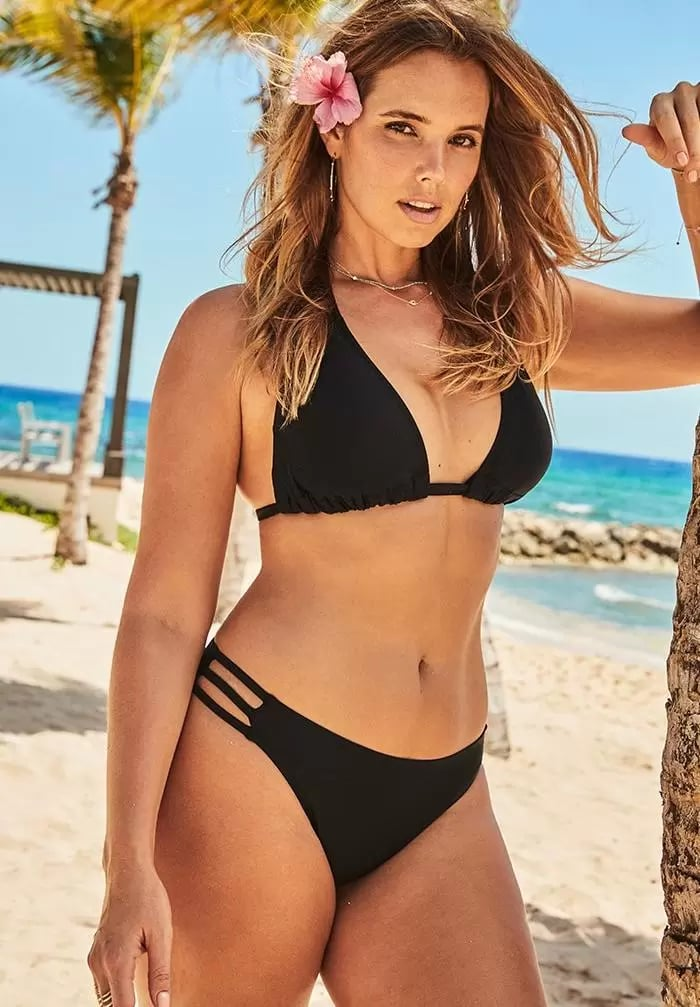Best Bikinis For Big Busts